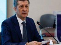 Bakan Selçuk'tan 'uyum programı' açıklaması