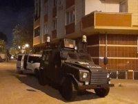 İstanbul'da aranan kişilere yönelik operasyon: Çok sayıda gözaltı var