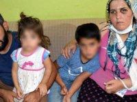 2 çocuğu dolaba kilitleyip, anneye 1 saat işkence yapan maskeli soyguncular akraba çıktı