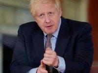İngiltere Başbakanı Johnson'dan kritik koronavirüs açıklaması