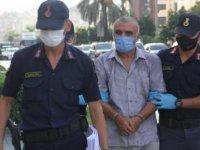 Alanya'da çaldığı bisikleti Manavgat'a halk otobüsüyle götüren şüpheli yakalandı