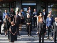 Türk mutfağının zenginliği Emine Erdoğan himayesinde dünyaya tanıtılacak
