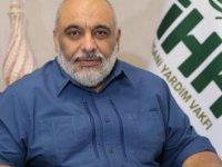 İHH Genel Başkanı Yıldırım: İHH, dünyaya 25 yıldır insani yardım taşıyor