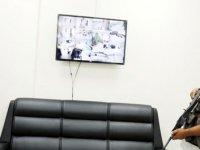 Tel Abyad, güvenlik kameraları ile izleniyor