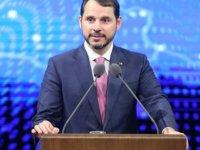 Bakan Albayrak: 2020-2021 eğitim ve öğretim yılı hayırlı olsun