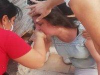 Mersin Serbest Bölge'de gaz sızıntısı: 20 işçi zehirlendi