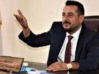 Edremit AK Parti İlçe Başkanı Umutlu'dan belediyeye usulsüzlük suçlaması