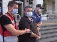 Silivri'de eşini ağır yaralayıp arkadaşını öldüren koca tutuklandı