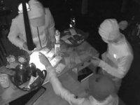 1 haftada 18 iş yerinden hırsızlık yaptılar, eğlencede yakalandılar
