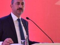 Bakan Gül'den 1200 hakim ve savcı alımı için açıklama