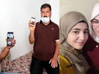 Kuzenler Hatice ve Esra'dan 12 gündür haber alınamıyor