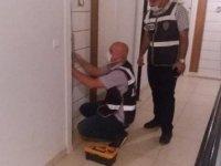 Fuhuş operasyonunda 22 kişiye 53 bin 550 lira ceza