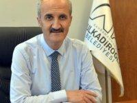 Dulkadiroğlu Belediye Başkanı koronavirüse yakalandı