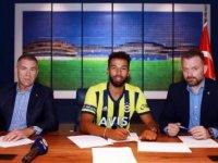 Fenerbahçe, Nazım Sangare ile imzaladı
