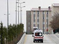 Ankara'da karantina kurallarına uymayan 12 kişi zorunlu izolasyona tabi tutuldu
