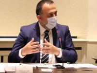 AKK Başkanı Yılmaz'dan topyekün mücadele çağrısı