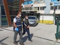 Kendilerini polis ve savcı olarak tanıtıp vatandaşları dolandıran 3 kişi tutuklandı