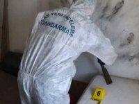 Çatalca'da sera cinayetini jasat çözdü
