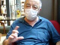 Jeofizik uzmanı Oğuz Gündoğdu: Marmara Denizi'ndeki fay aktif