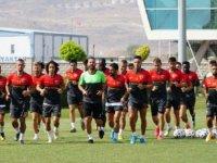 Kayserispor, Erzurumspor maçına hazır