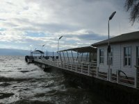 Marmara'nın batısı ve Ege'de kuvvetli rüzgar bekleniyor