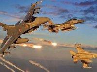 Irak'ın kuzeyinde eylem hazırlığındaki 3 PKK'lı terörist etkisiz hale getirildi