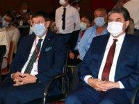 MHP Adana İl Kongresinde Bünyamin Avcı güven tazeledi
