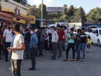 Şanlıurfa'da kaza sonrası iki grup arasında kavga: 7 yaralı, 5 gözaltı