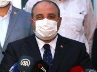 Bakan Varank: Virüs aşısında son aşamaya gelindi