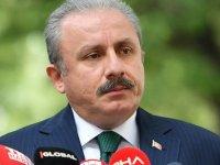 TBMM Başkanı Şentop: Ermenistan bölge barışı bakımından iflah olmaz bir terör devletidir