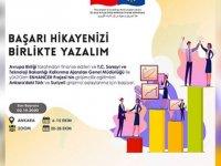 'ENHANCER' girişimcilik eğitimi Ankara'da başlıyor
