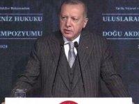 İzmir'de çok büyük deprem: Erdoğan'dan açıklama