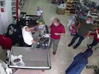 Karantinayı ihlal edip, markete giden koronavirüs hastası yurda yerleştirildi