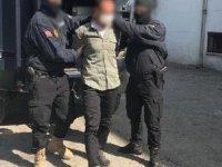 Şırnak'ta PKK operasyonu: 4 gözaltı