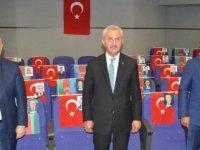 Gebze Ticaret Odası'ndan Azerbaycan'a destek