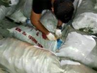 Şanlıurfa'da uyuşturucu ticaretine 16 tutuklama