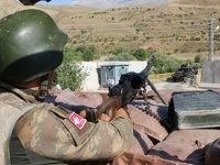 Bakan Akar açıkladı: 988 terörist etkisiz hale getirildi