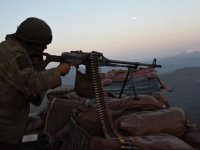 Eren-3 Ağrı Dağı operasyonu başladı: 1040 personel katılıyor