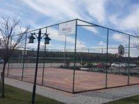 Pursaklar'da Spora Dev Yatırım