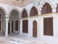 Topkapı Sarayı Haremi'nde restorasyonun ardından üç yeni bölüm ziyarete açıldı