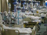 Dünya Sağlık Örgütü: Gelecek birkaç ay zorlu geçecek