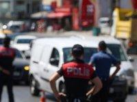 İstanbul'daki Kovid-19 denetimlerinde 713 cezai 28 idari işlem uygulandı