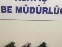 Mardin polisi 450 saatlik görüntü izledi, kapkaççıları yakaladı