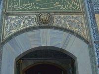 Topkapı Sarayı'nda kutsal emanetler için yeni düzenleme