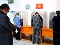 Kırgızistan'da parlamento seçimi 20 Aralık'ta yenilenecek