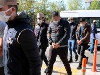 Afyonkarahisar'da FETÖ'den gözaltına alınan 3 şüpheli serbest bırakıldı