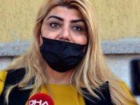 Loca saldırısını kınayan Berna Gözbaşı: Kaostan uzak durup futbolla anılmak istiyoruz
