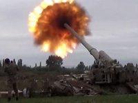 Azerbaycan ordusu, Ermenistan güçlerine kayıp verdirmeye devam ediyor