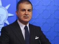 AK Parti'li Çelik: Nefret üreticilerine kulak asmayın