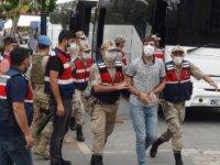 Adıyaman'da uyuşturucu ticaretine 11 tutuklama
